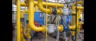 классификация внутренних газопроводов котельной по назначению